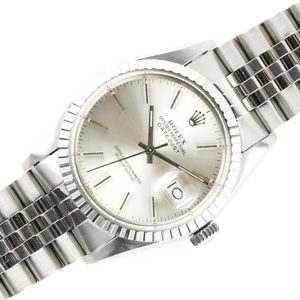Rolex Oyster Perpetual Datejust 16030 (1985)