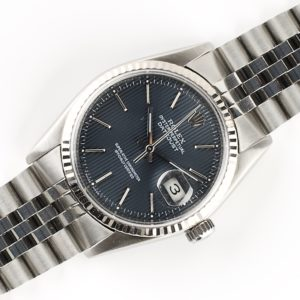 Rolex Oyster Perpetual Datejust 16234 (1988)