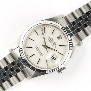 Rolex Oyster Perpetual Datejust 16234 (1993)