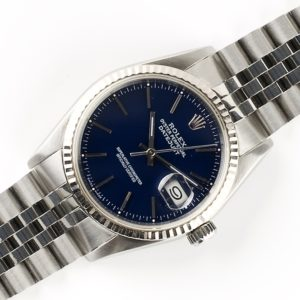Rolex Oyster Perpetual Datejust 16234 (1991)