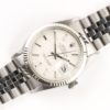 Rolex Oyster Perpetual Datejust Linen 16014 (1987)