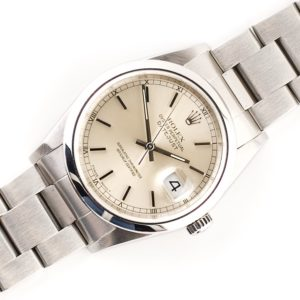 Rolex Oyster Perpetual Datejust 16200 (2004)