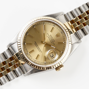 Rolex Oyster Perpetual Datejust Roman 16233 (1993)