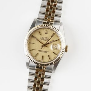 Rolex Oyster Perpetual Datejust Jubilee 16233 (1989)