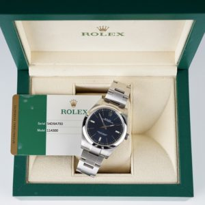 rolex-oyster-perpetual-blue-114300-2017-full-set