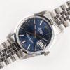 Rolex Oyster Perpetual Date Blue 15200 (1991)