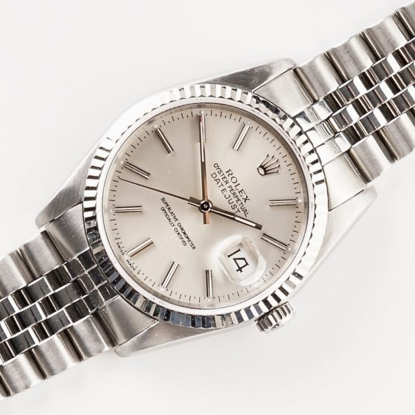 Rolex Oyster Perpetual Datejust 16234 (1990)