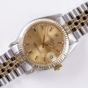 Rolex Mid-Size 31MM Datejust 6827 (1979)