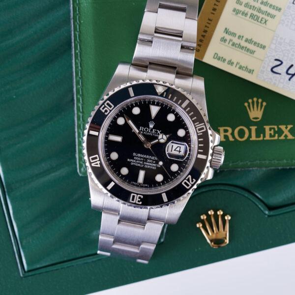 rolex-submariner-date-116610ln-2010-full-set