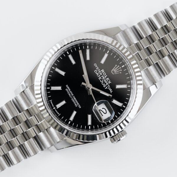 Rolex Oyster Perpetual Datejust 126234 (2019) Full Set