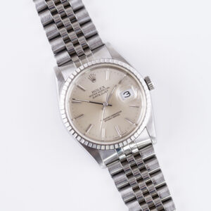 Rolex Oyster Perpetual Datejust 16220 (1989)