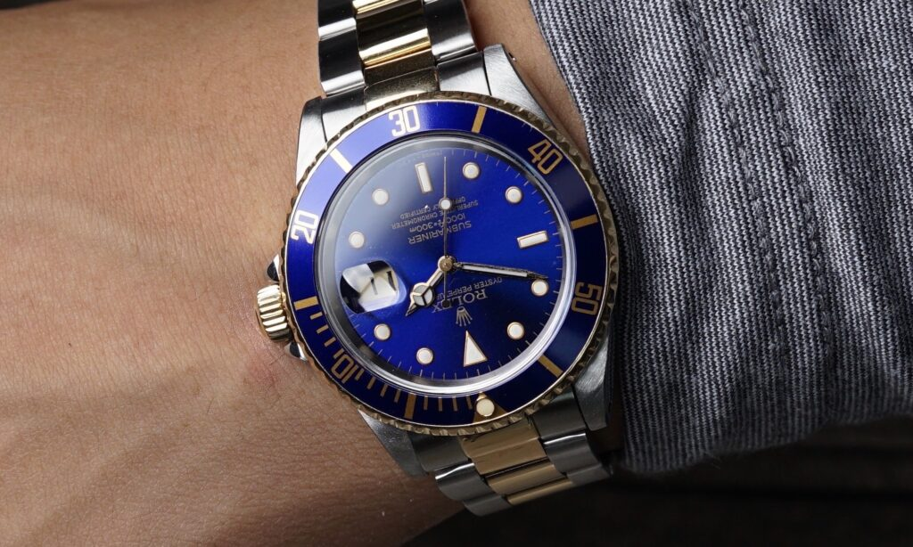 Interesting facts you didn't know about Rolex