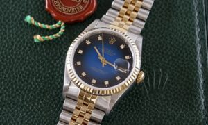 Are pre-owned Rolex watches a good investment?