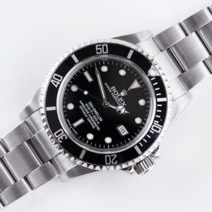 Rolex Oyster Perpetual Sea-Dweller 16600 2007 (Full Set)