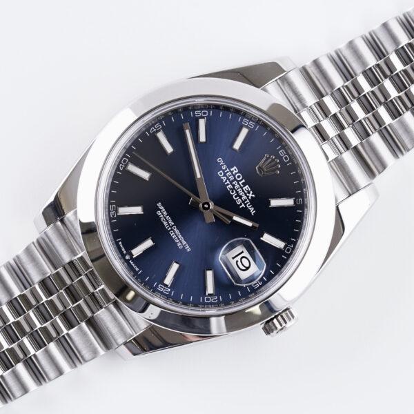 Rolex Datejust 41MM 126300 2019 (Full Set)