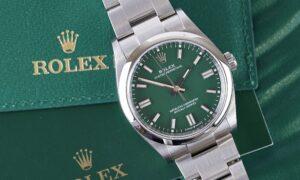 Best entry-level Rolex watches