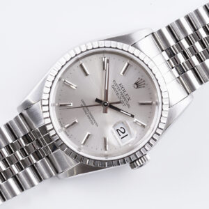 Rolex Oyster Perpetual Datejust 16220 (1991)