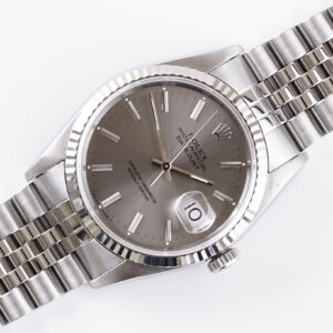 Rolex Oyster Perpetual Datejust 16234 1993 (Full Set)