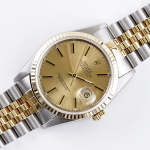 Rolex Oyster Perpetual Datejust 16233 1993 (Full Set)