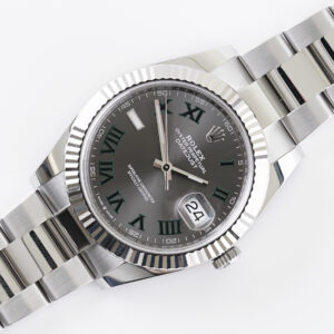 Rolex Datejust Wimbledon 126334 2020 (Full Set)