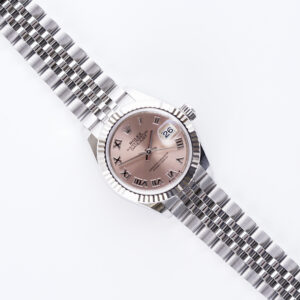 Rolex Lady-Datejust Roman 279174 2020 (Full Set)