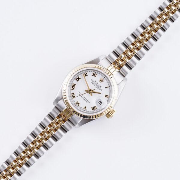 rolex-lady-datejust-69173-1990-full-set