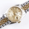 Rolex Oyster Perpetual Datejust 16233 1990