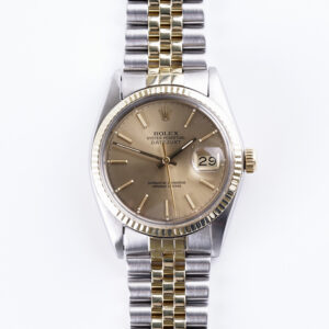 Rolex Oyster Perpetual Datejust 16013 1978