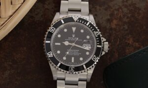 the-history-of-the-rolex-submariner