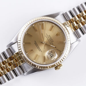 rolex-oyster-perpetual-datejust-champagne-16233-1991-full-set