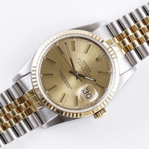 rolex-oyster-perpetual-datejust-champagne-16233-1990-full-set
