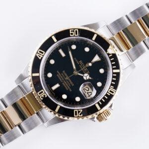 rolex-submariner-date-black-16613t-2007-2008