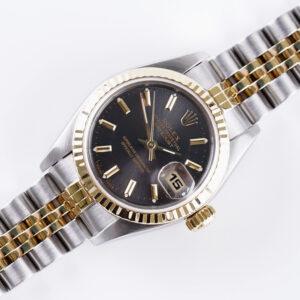 rolex-lady-datejust-champagne-dark-grey-69173-1997-full-set