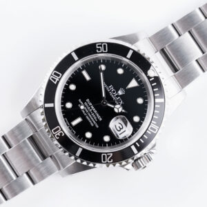 rolex-oyster-perpetual-submariner-date-16610-1991