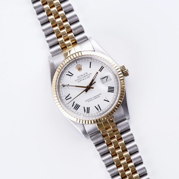 rolex-oyster-perpetual-datejust-white-buckley-16013-1987