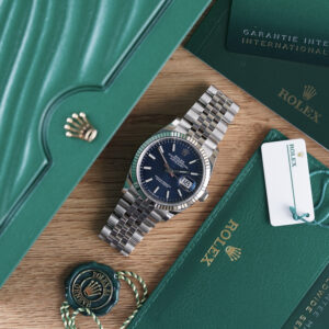 rolex-oyster-perpetual-datejust-blue-motif-126234-2021-full-set