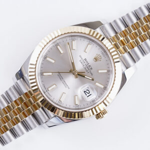 rolex-oyster-perpetual-datejust-silver-126333-2021-full-set