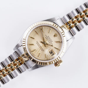 rolex-lady-datejust-champagne-tapestry-69173-1995-full-set